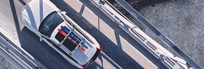Volvo tillbehör kampanj