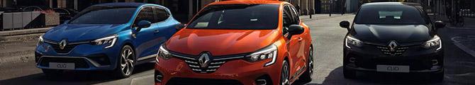 Renault Originaldelar
